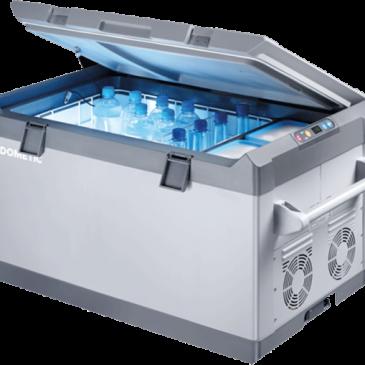 The Best 12 Volt Fridge Freezer for Your Campervan