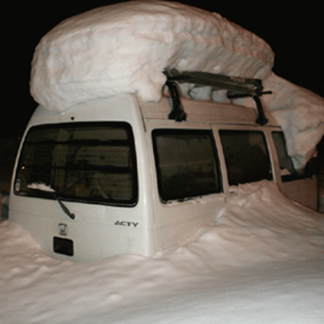 Heaters for Campervans Expand Travel Seasons and Range