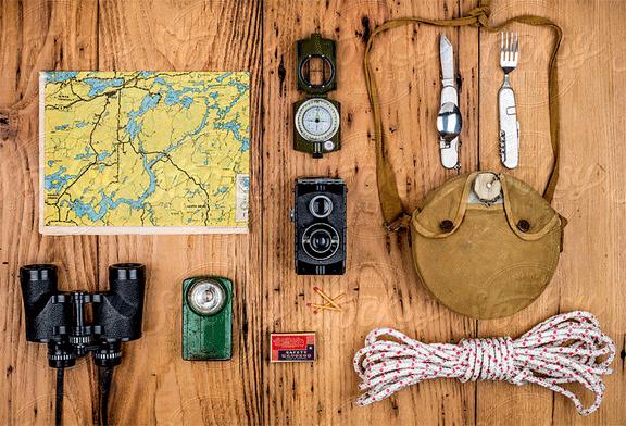 Vansage Campervan Essentials List